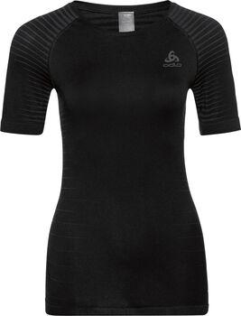 Odlo PERFORMANCE LIGHT BL TOP Crew neck T-Shirt Damen schwarz