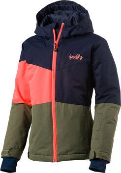 FIREFLY Snowboardjacke 720 blau