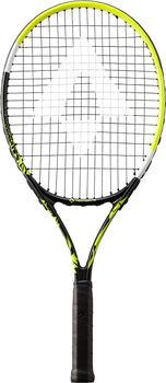 TECNOPRO BASH 23 Tennisschläger schwarz