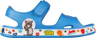 Talking Tom & Friends Clog Wellnesssandalen