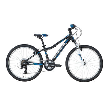 "GENESIS Hot 24 Mountainbike 24"" schwarz"