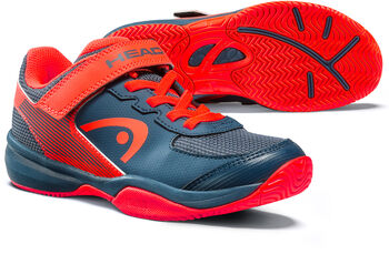 Head Sprint Velcro 3.0 Tennisschuhe blau