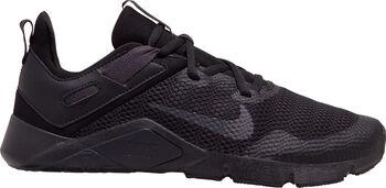 Nike Legend Essential Fitnessschuhe Damen schwarz