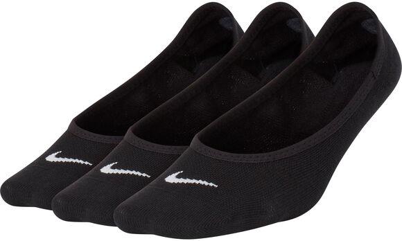 Lightweight No Show 3er-Pack Sneakersocken