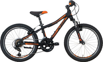 Wild Alp 20.12 Mountainbike