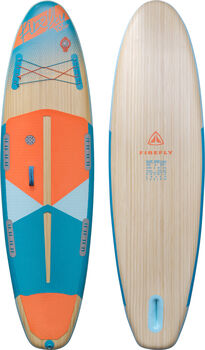 FIREFLY iSUP 300 COM Stand-Up-Paddle Set