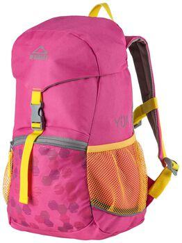 McKINLEY Yuki Rucksack pink