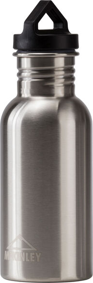 Stainless Steel Single Screw 0.5 Trinkflasche