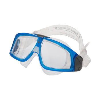 Aqua Sphere Seal 2.0 Schwimmbrille weiß