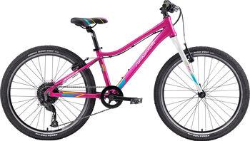 "GENESIS Evolution Girl 24 Lite Mountainbike 24"" pink"