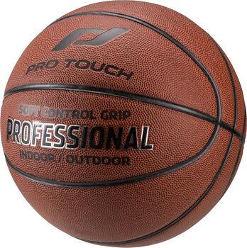 PRO TOUCH Professional Basketball braun