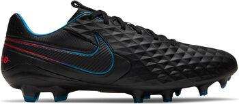 Nike Tiempo Legend 8 Pro FG Fußballschuhe Herren schwarz