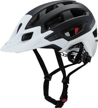 Uvex E-Trail Fahrradhelm schwarz