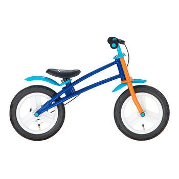 Genesis Wild Dog Laufrad blau