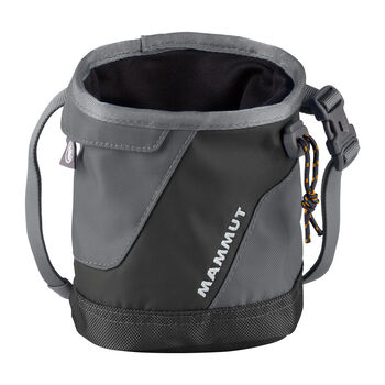 MAMMUT Ophir Chalk Bag grau