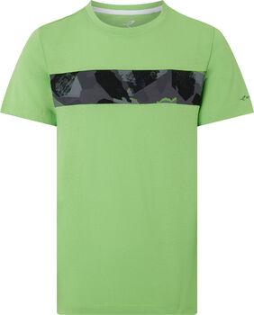 ENERGETICS Joshua III T-Shirt grün