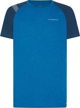 La Sportiva Stride T-Shirt Herren blau