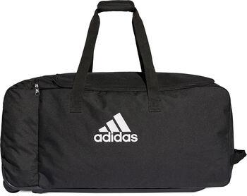 adidas Tiro Wheeled Duffelbag XL Sporttasche schwarz