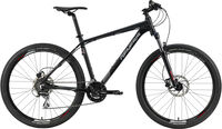 Solution 3.0 Mountainbike 27,5""