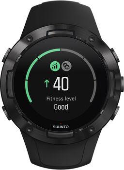 Suunto 5 Multisportuhr mit GPS schwarz