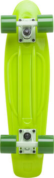 FIREFLY PB100 Retro Skateboard grün