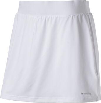 TECNOPRO TRANCINE Tennis Rock Damen weiß
