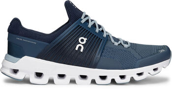 On Cloudswift Laufschuhe Herren blau