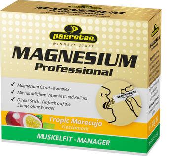 Peeroton Tropic Maracuja Magnesium