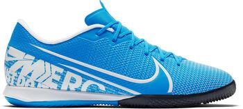 Nike Mercurial Vapor 13 Academy Hallenfußballschuhe Herren blau