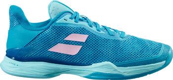Babolat Jet Tere Clay Tennisschuhe Damen blau