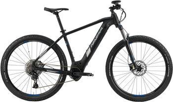 "GENESIS E-Pro MTB 1.0 PT E-Mountainbike 29"" schwarz"