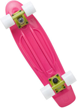 FIREFLY PB100 Retro-Skateboard pink