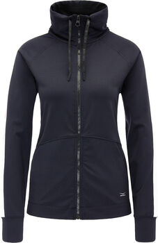 VENICE BEACH Morris Trainingsjacke Damen schwarz