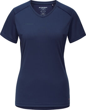 MAMMUT Sertig T-Shirt Damen blau