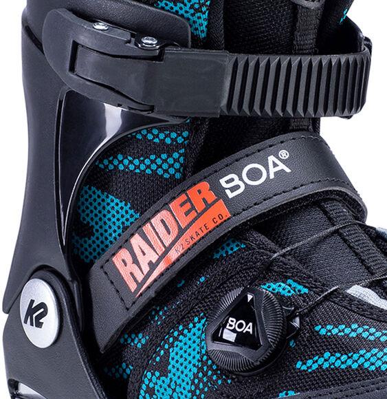 Raider Boa Inlineskates