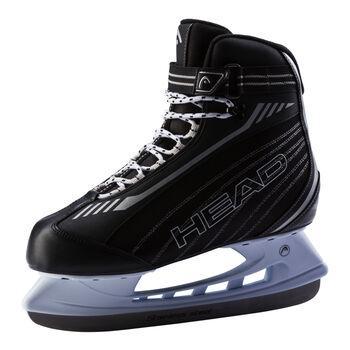 Head Evo Soft-Hockeyschuh Herren schwarz