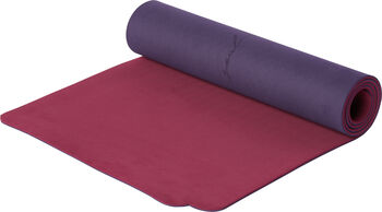 ENERGETICS Eco friendly Yogamatte lila
