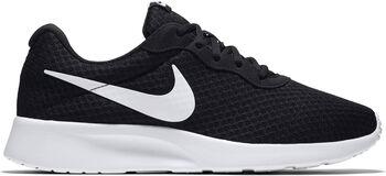 Nike Tanjun Freizeitschuhe Herren schwarz