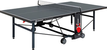 DONIC Schildkröt ProTec Outdoor Tischtennistisch grün