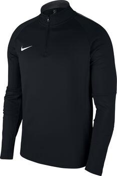 Nike Dri-FIT Academy 18 T-Shirt schwarz