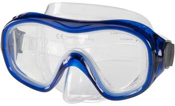 TECNOPRO M5Schnorchelmaske blau