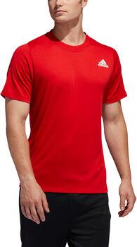 adidas FreeLift Sport Prime Lite T-Shirt Herren pink