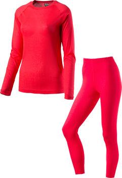 McKINLEY Funktionswäsche Damen pink