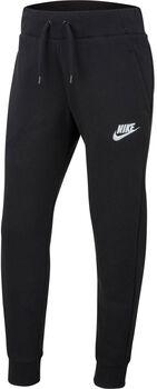 Nike Sportswear Jogginghose Mädchen schwarz