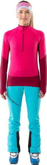 Tlt Light Thermal Fleecesweater mit Zip