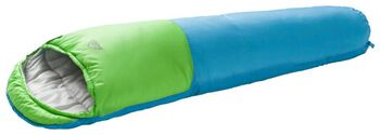 McKINLEY Mumienschlafsack blau
