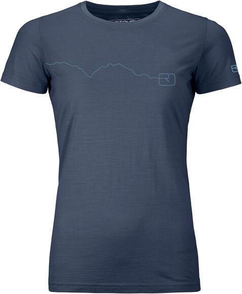 120 Tec Mountain T-Shirt