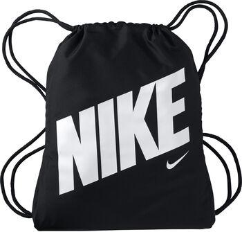 Nike YA Graphic Sportbeutel grau