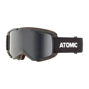 ATOMIC Savor M Stereo Skibrille schwarz