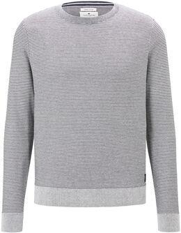 Modern Basic Pullover